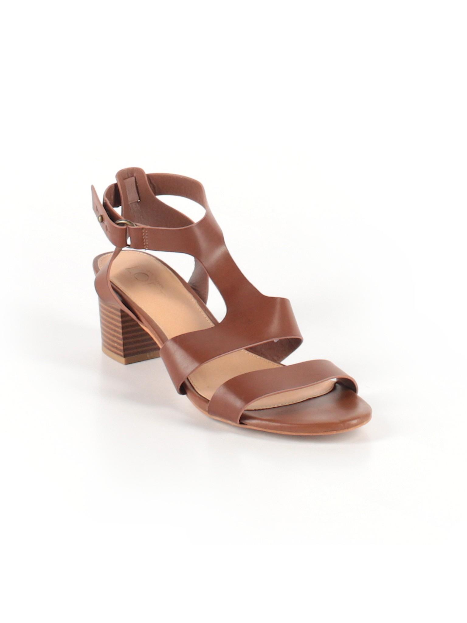 Boutique LOFT promotion Ann Taylor Heels AqA6rv