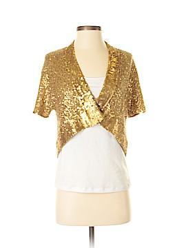 Donna Karan Collection Cashmere Cardigan Size M