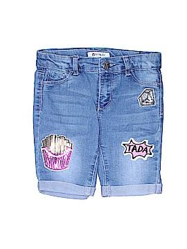 Tractr Denim Shorts Size 6