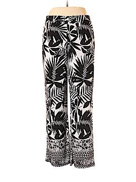 Draper's & Damon's Casual Pants Size L (Plus)