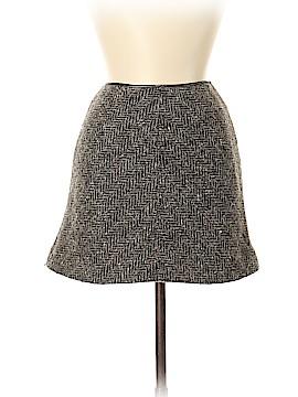 Dolce & Gabbana Wool Skirt Size 6