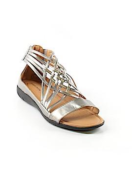Comfortview Sandals Size 10