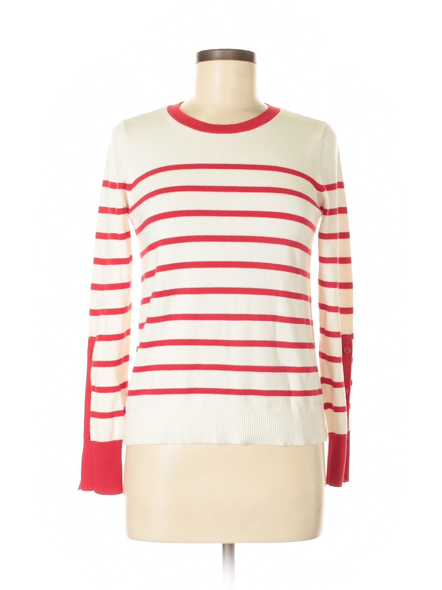 Taylor LOFT Pullover Boutique Sweater Ann Outlet Sz6WaO
