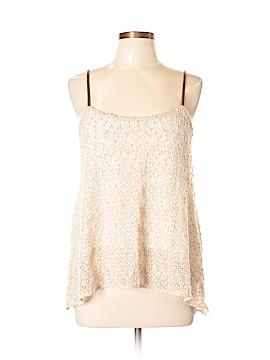 Deletta Sleeveless Blouse Size L