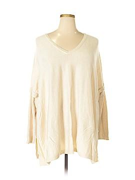 Apt. 9 Pullover Sweater Size L
