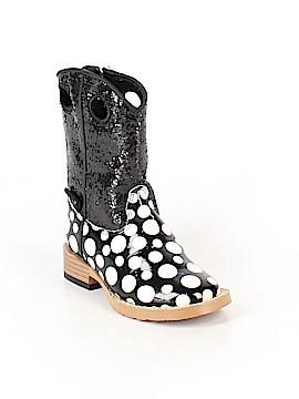 Blazin Roxx Boots Size 7 1/2