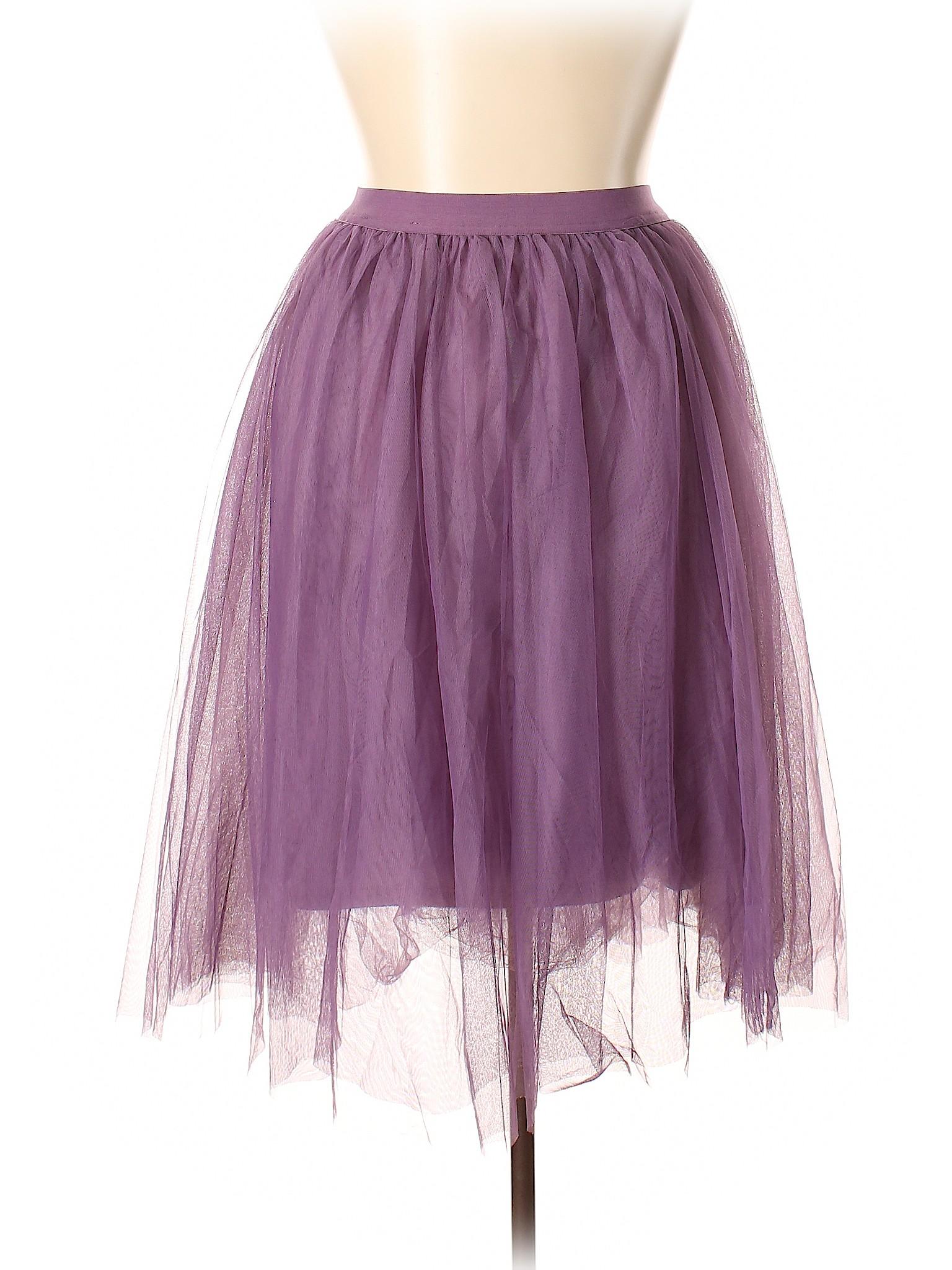 Boutique Haute Monde leisure Formal Skirt wR8RSTYx