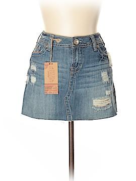 Amethyst Jeans Denim Skirt Size 11