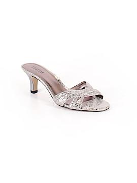 Michelle D. Mule/Clog Size 8 1/2