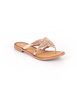 Nomad Flip Flops Size 7
