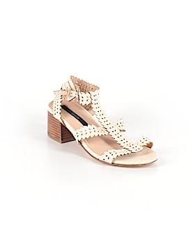 Kensie Heels Size 8