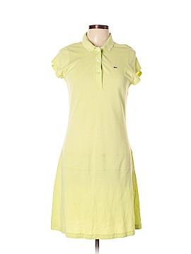 Lacoste Casual Dress Size 44 (EU)
