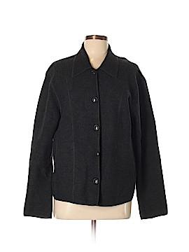 Van Heusen Wool Coat Size L