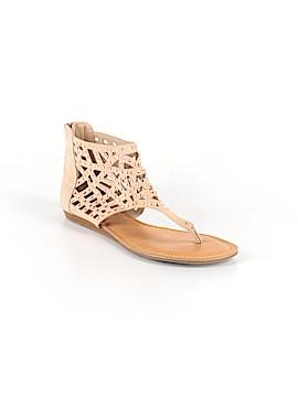 Fergalicious Sandals Size 8