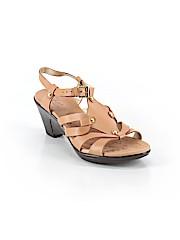 Strictly Comfort Heels