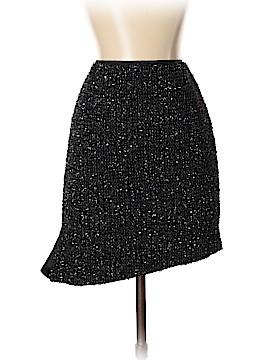 Elie Tahari Wool Skirt Size 2