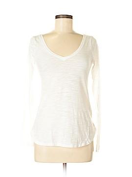 Banana Republic Long Sleeve T-Shirt Size XS