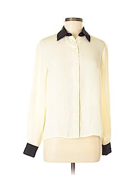 Talbots Long Sleeve Blouse Size 6
