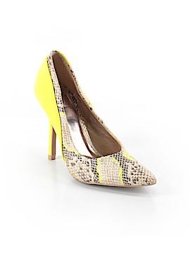 Qupid Heels Size 8