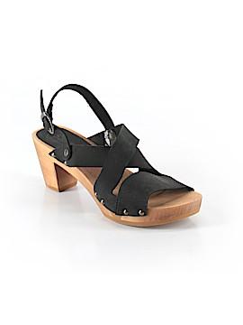 Sanita Heels Size 38 (EU)
