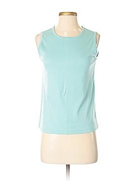 L.L.Bean Sleeveless T-Shirt Size S