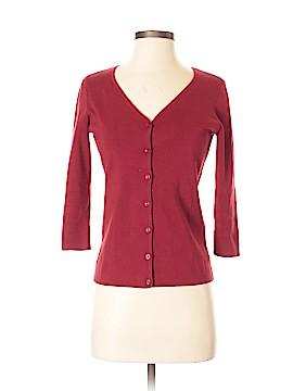 Ann Taylor Silk Cardigan Size S (Petite)