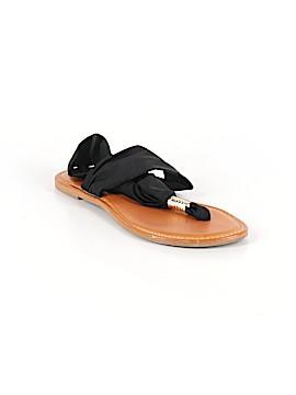 Misbehave Sandals Size 7 1/2
