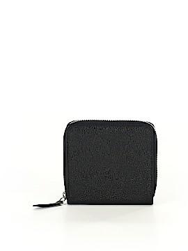 Dries Van Noten Leather Wallet One Size