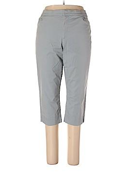 Bandolino Khakis Size 18 (Plus)