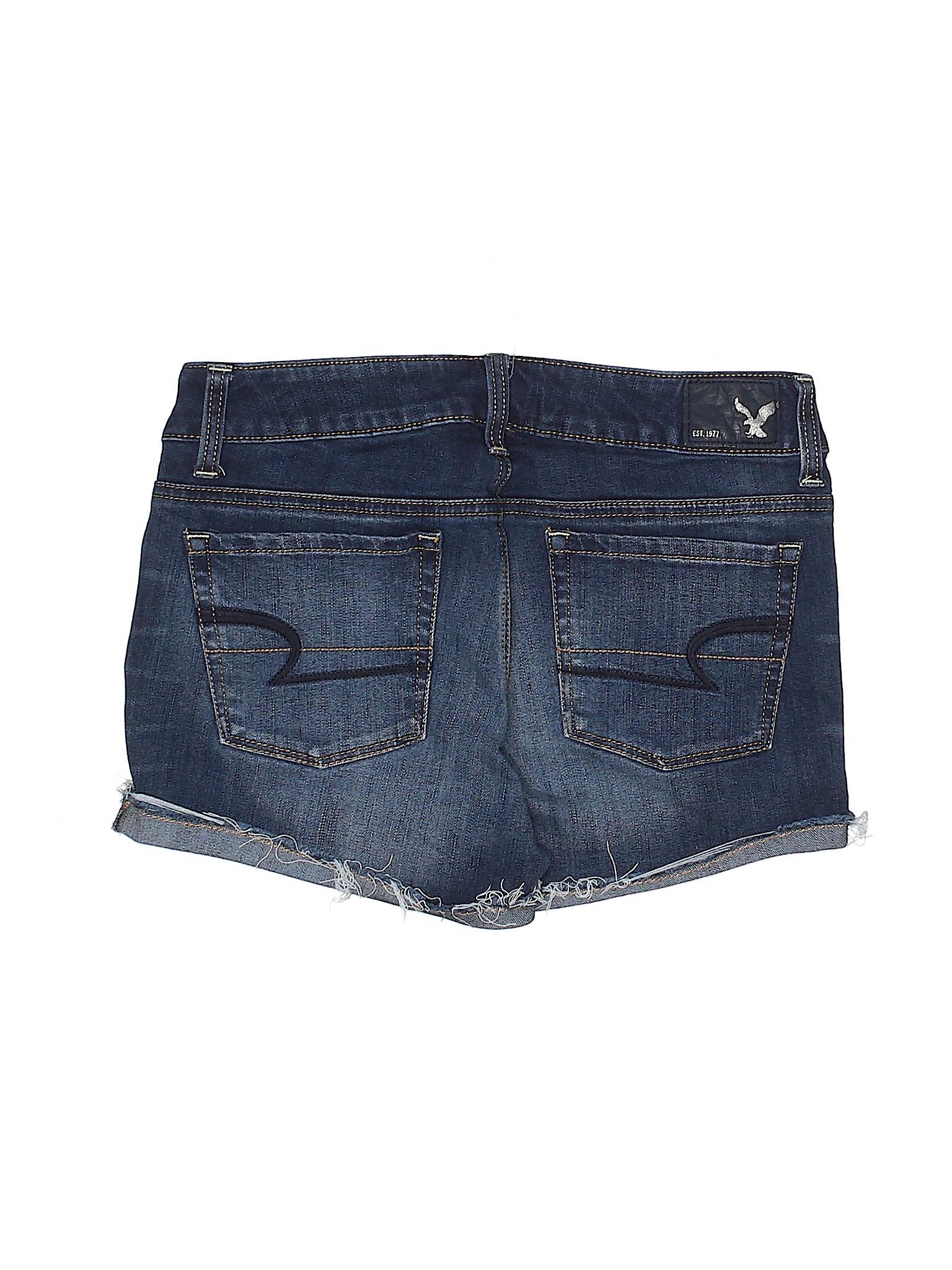 Boutique Shorts Denim Eagle American Outfitters rF7gPfAr