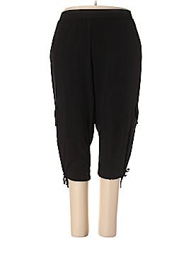 Laura Ashley Casual Pants Size 3X (Plus)