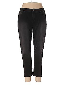 Libby Edelman Jeans Size 16
