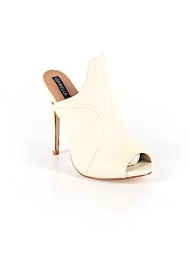 Izabella Rue Heels Size 8