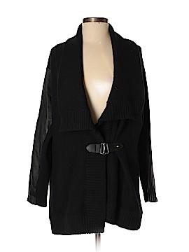 Ralph Lauren Black Label Wool Cardigan Size S