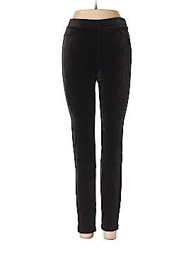 Hue Velour Pants Size S