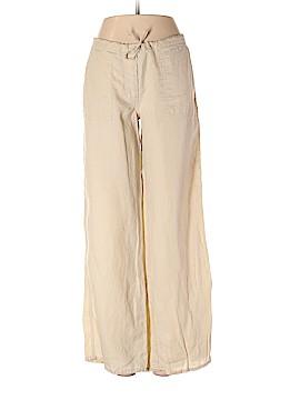 Venus Linen Pants Size S