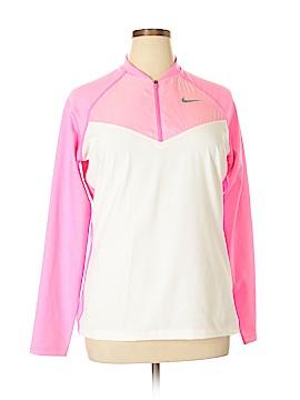 Nike Golf Track Jacket Size XL