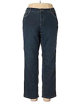 Cj Banks Jeans Size 16 (Plus)