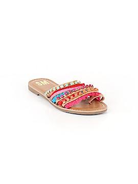 SM Sandals Size 7 1/2