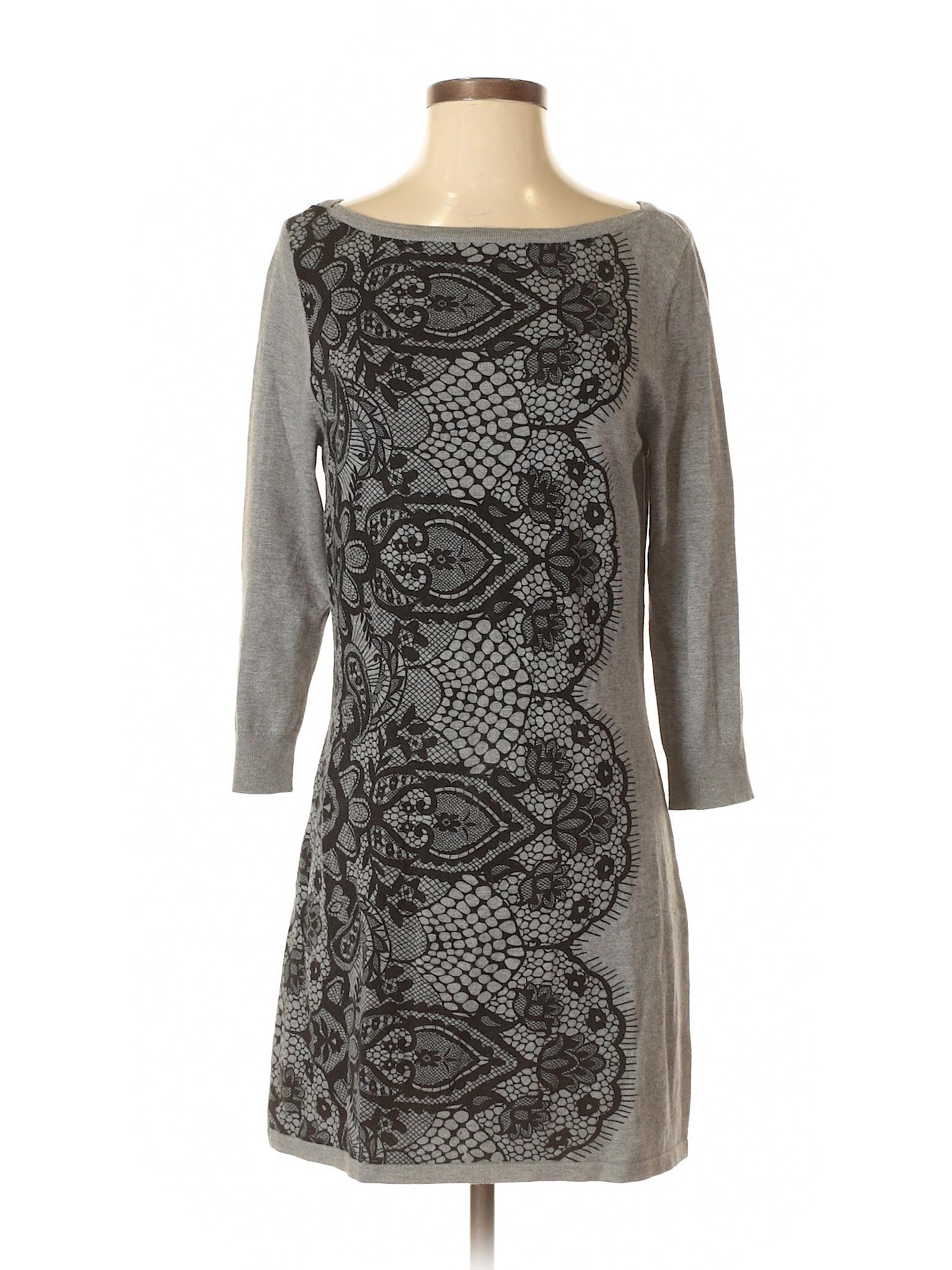 winter Boutique White Black Casual Market Dress House UBUxW4r6wp