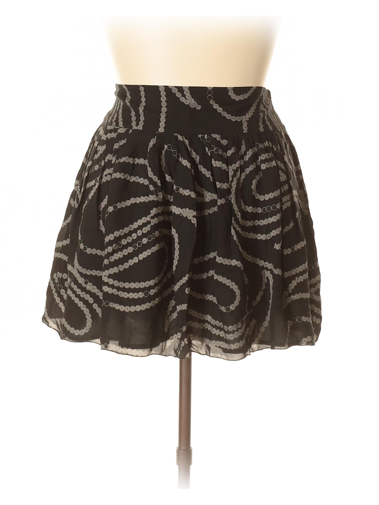 Casual Republic winter Skirt Banana Leisure qEtwBq