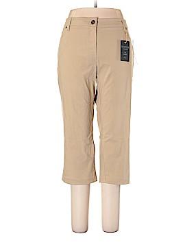 Zac & Rachel Casual Pants Size 16W
