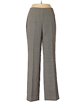 AKRIS Wool Pants Size 10