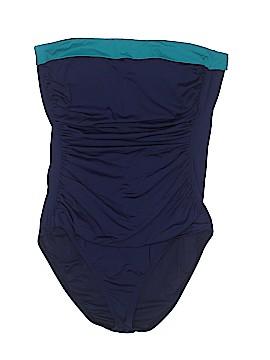Tommy Bahama One Piece Swimsuit Size 10
