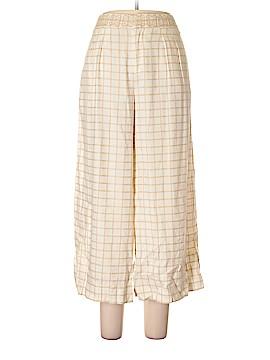 Elevenses Linen Pants Size 10