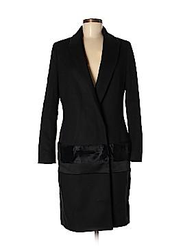 All Saints Wool Coat Size 4