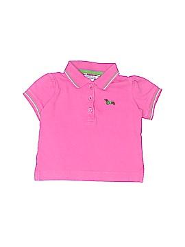 Hartstrings Short Sleeve Polo Size 12 mo