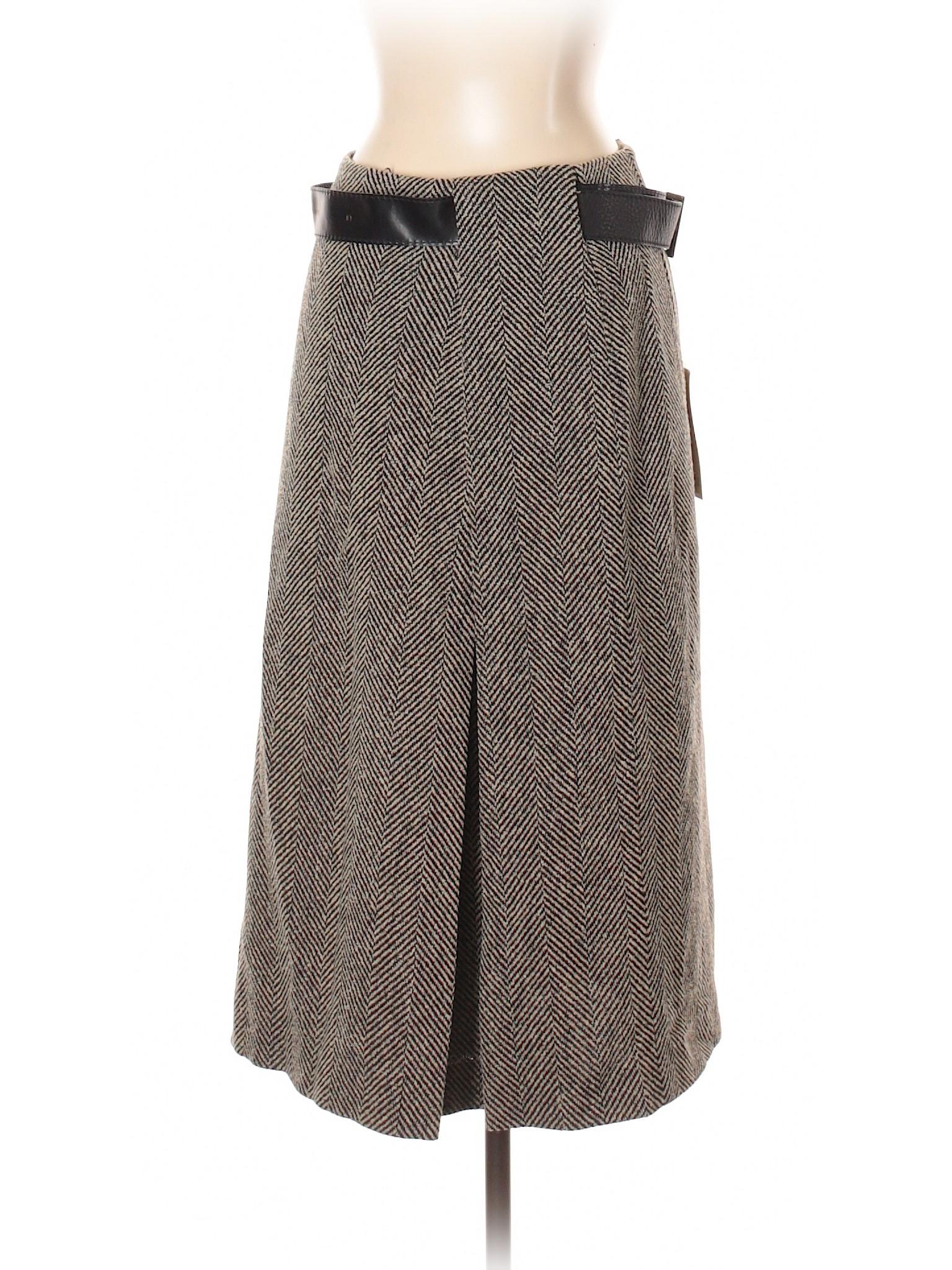 Skirt winter Wool Leisure Max Mara xIw4nZRq