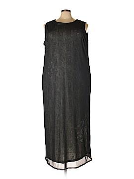 Carole Little Casual Dress Size 3X (Plus)