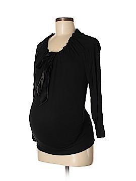 Ripe maternity Long Sleeve Top Size S (Maternity)